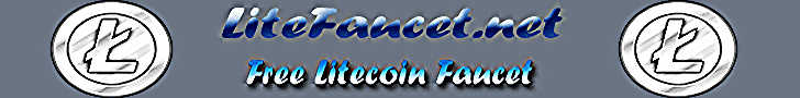 Free Litecoin Faucet