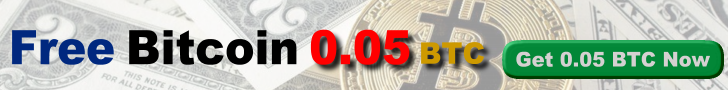 get free bitcoin 0.05 btc