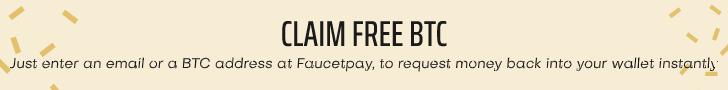 Claim free BTC